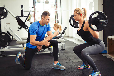 Top 5 Weight Loss Tips From A Personal Trainer